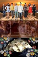 Poster voor Bluf