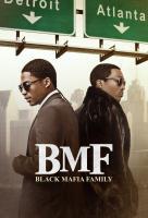 Poster voor BMF: Black Mafia Family
