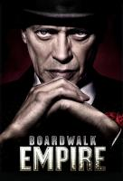 Poster voor Boardwalk Empire
