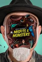 Poster voor Bobcat Goldthwait's Misfits & Monsters