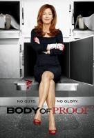 Poster voor Body of Proof