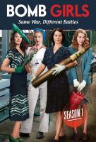 Poster voor Bomb Girls