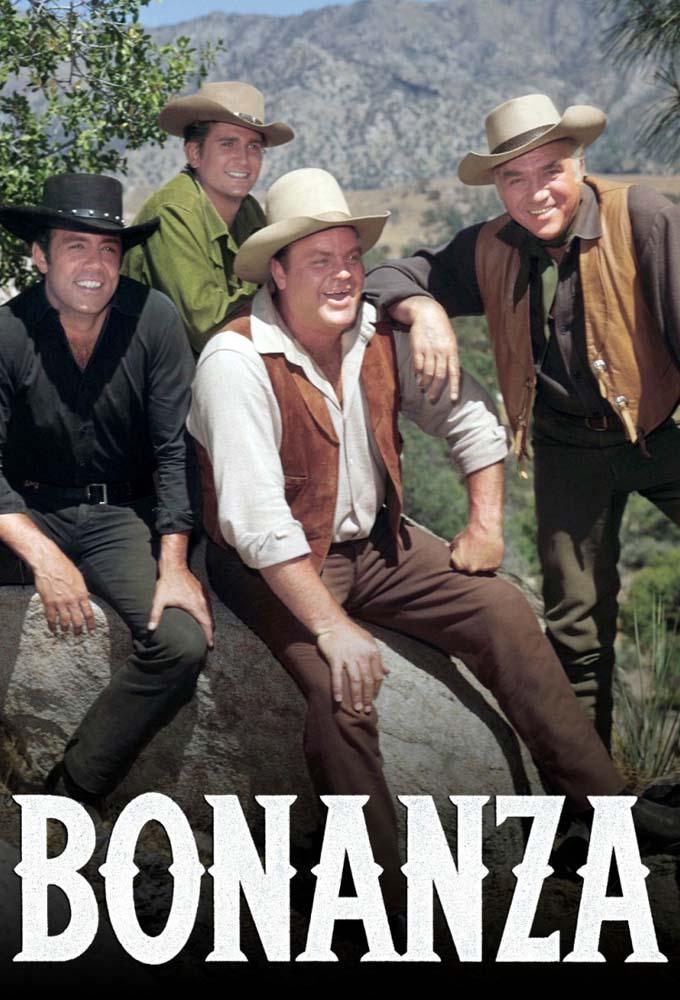 Poster voor Bonanza