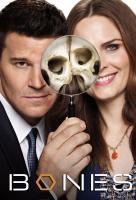 Poster voor Bones