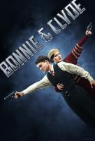 Poster voor Bonnie & Clyde