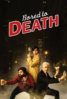 Poster voor Bored to Death