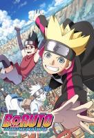 Poster voor Boruto: Naruto Next Generations