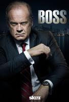 Poster voor Boss