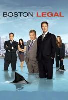 Poster voor Boston Legal
