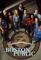 Poster voor Boston Public