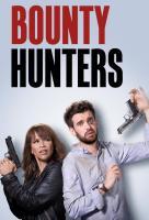 Poster voor Bounty Hunters