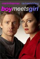 Poster voor Boy Meets Girl