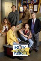 Poster voor Boy Meets World