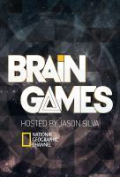 Poster voor Brain Games