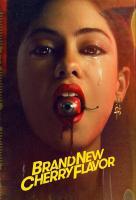 Poster voor Brand New Cherry Flavor