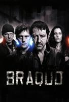 Poster voor Braquo