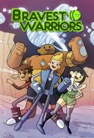 Poster voor Bravest Warriors