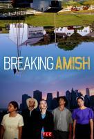 Poster voor Breaking Amish