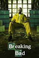 Poster voor Breaking Bad