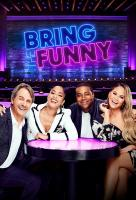 Poster voor Bring the Funny