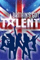 Poster voor Britain's Got Talent