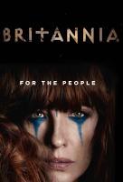 Poster voor Britannia