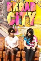 Poster voor Broad City