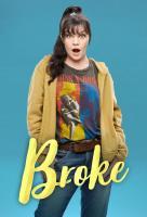 Poster voor Broke