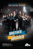 Poster voor Brother vs. Brother