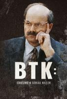 Poster voor BTK: Chasing a Serial Killer
