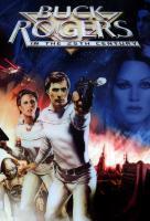 Poster voor Buck Rogers in the 25th Century