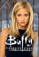 Poster voor Buffy the Vampire Slayer