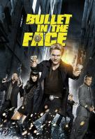 Poster voor Bullet in the Face