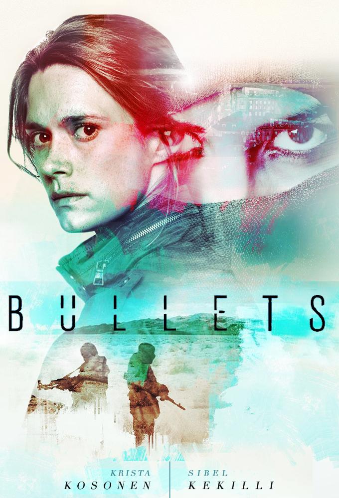 Poster voor Bullets