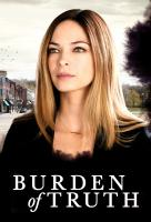 Poster voor Burden of Truth