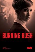 Poster voor Burning Bush