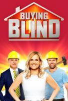 Poster voor Buying Blind