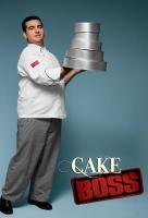 Poster voor Cake Boss