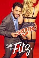 Poster voor Call Me Fitz