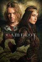 Poster voor Camelot