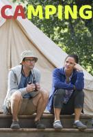 Poster voor Camping