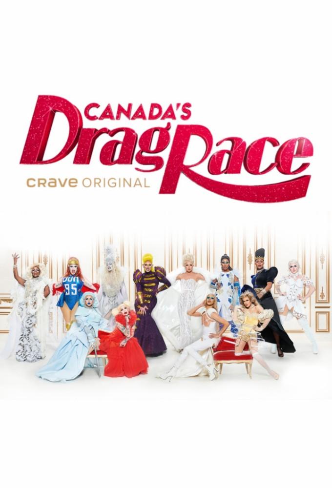 Poster voor Canada's Drag Race