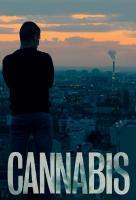 Poster voor Cannabis