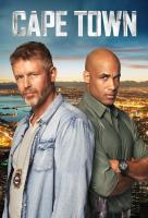 Poster voor Cape Town