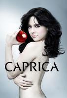 Poster voor Caprica