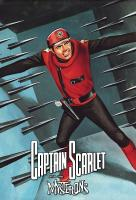 Poster voor Captain Scarlet and the Mysterons