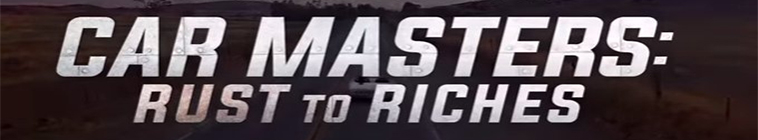 Banner voor Car Masters: Rust to Riches