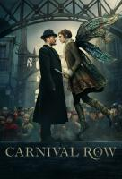 Poster voor Carnival Row