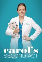 Poster voor Carol's Second Act