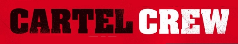 Banner voor Cartel Crew